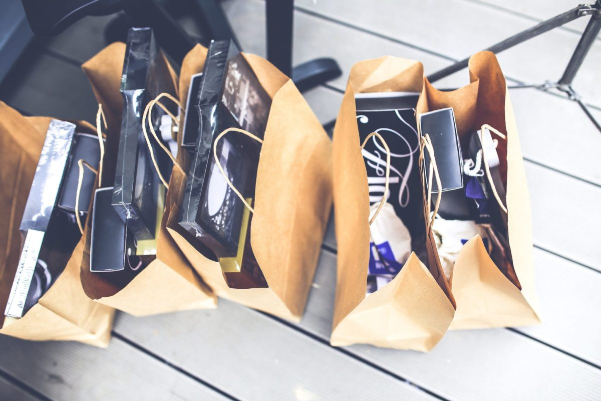 Protecting Your Brand From Counterfeiting at Christmas time
